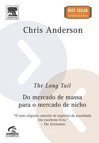 A Cauda Longa, livro