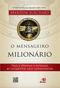 Compre o livro O Mensageiro Milionário na Amazon