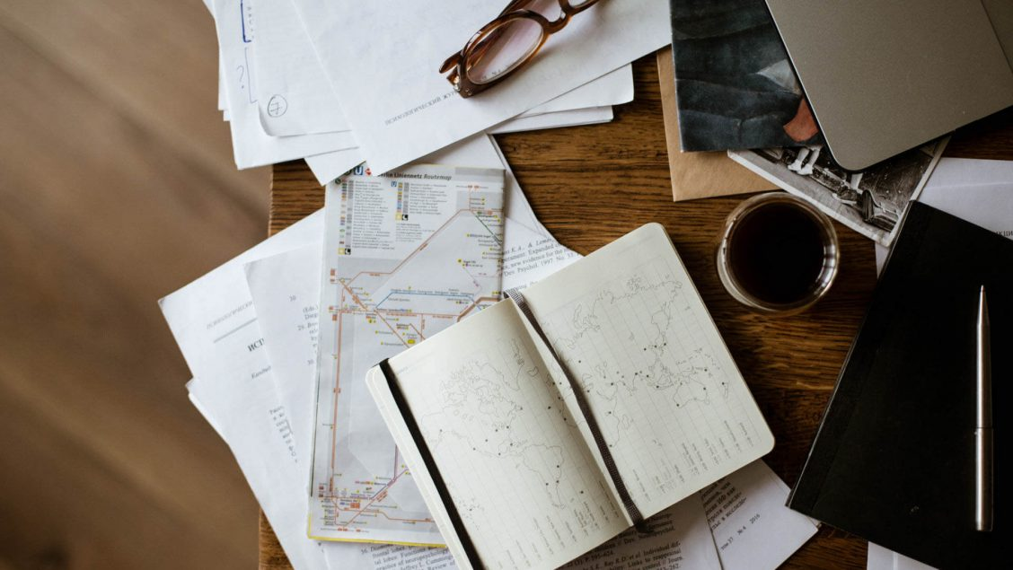 Checklist de lançamento