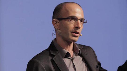 Yuval Noah Harari, autor de Sapiens