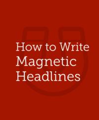 Como escrever títulos magnéticos