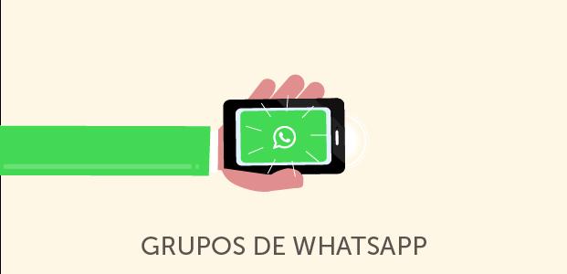 Divulgar no Whatsapp
