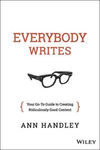 Everybody Writes (livro)
