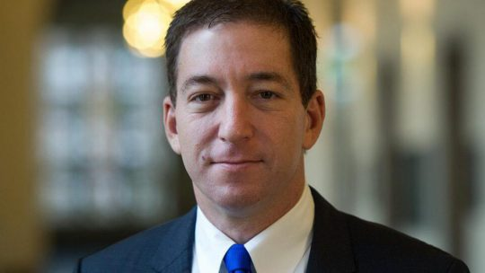 Glenn Greenwald - Sem lugar para se esconder