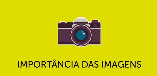 Importância das imagens para blog