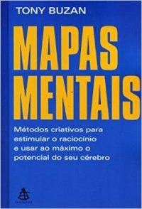 Livro Mapas Mentais