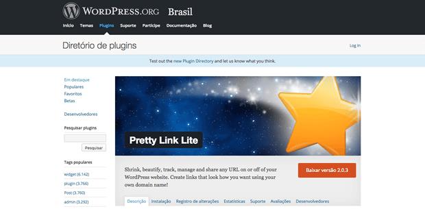 Como rastrear links afiliados no Google Analytics