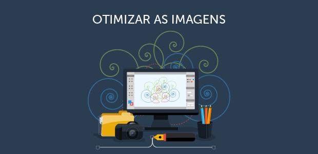 Otimização de imagens