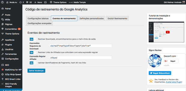 wordpress-google-analytics-dashboard