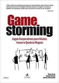 Livro Gamestorming