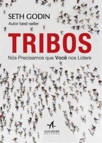 Tribos, livros de Seth Godin