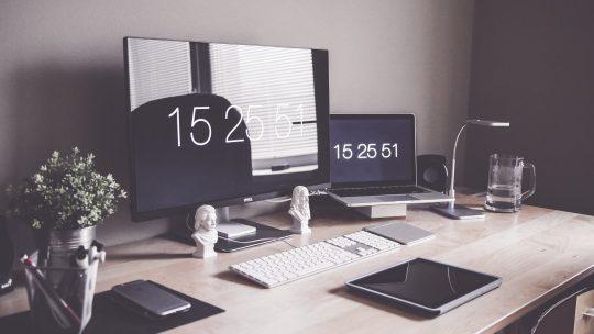 Como organizar a vida digital