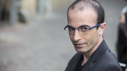 21 Lições para o Século 21 - Yuval Harari