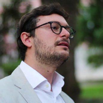 Eduardo Magrani - A internet das coisas