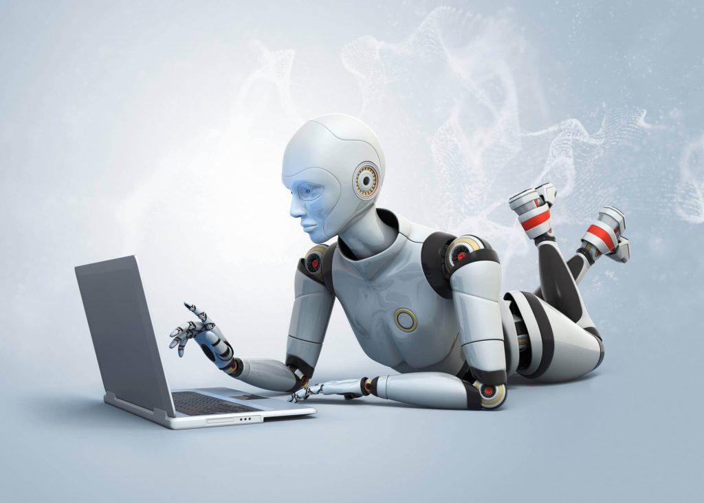Futuro do trabalho humano