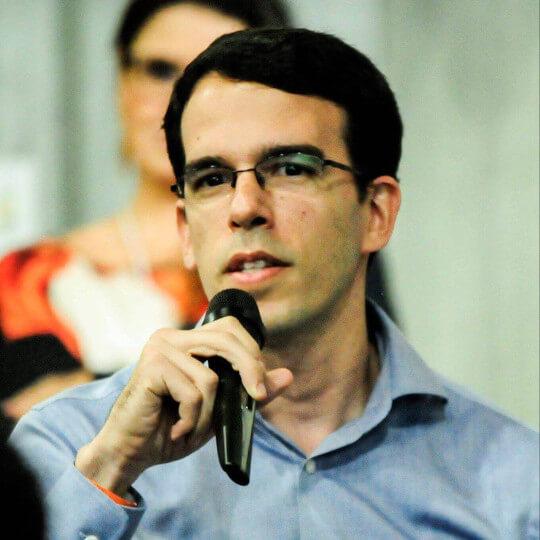 Walmar Andrade