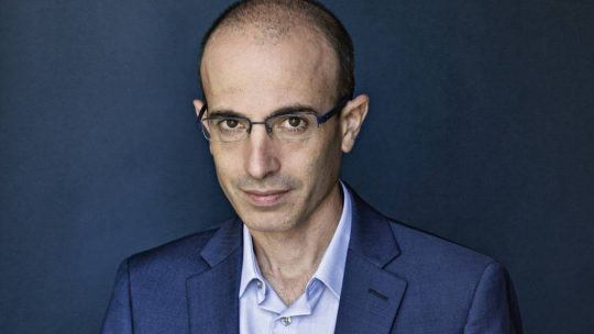 Homo Deus - Livro de Yuval Noah Harari