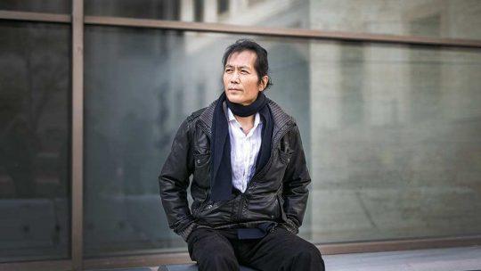 Byung-Chul Han, autor de Sociedade do Cansaço