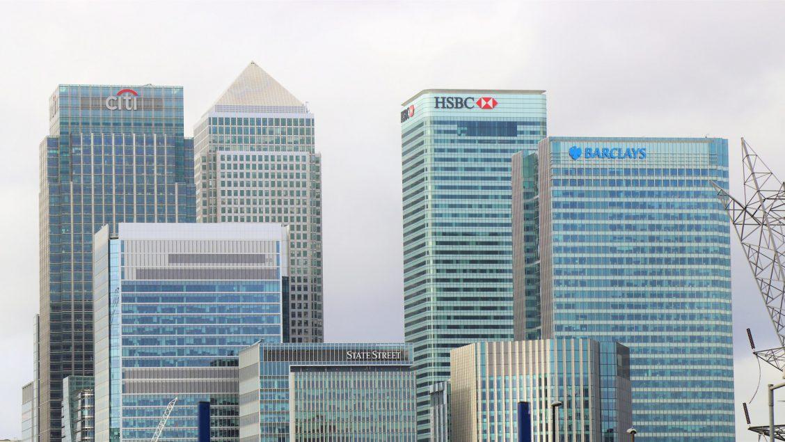 Bancos Modernos