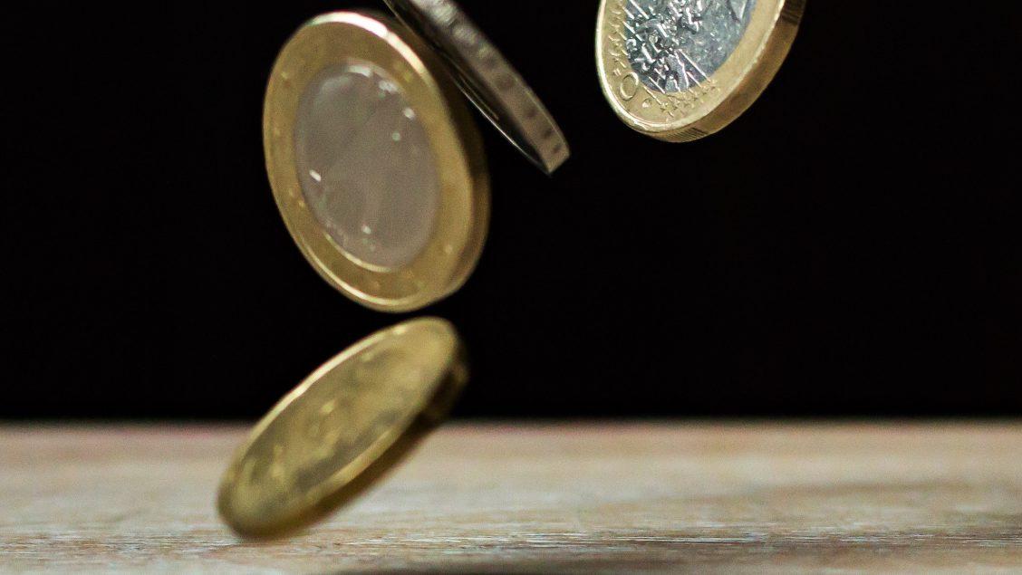Emissão de moedas