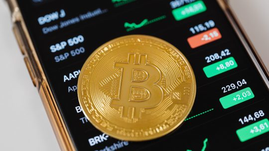 Legislação Bitcoin