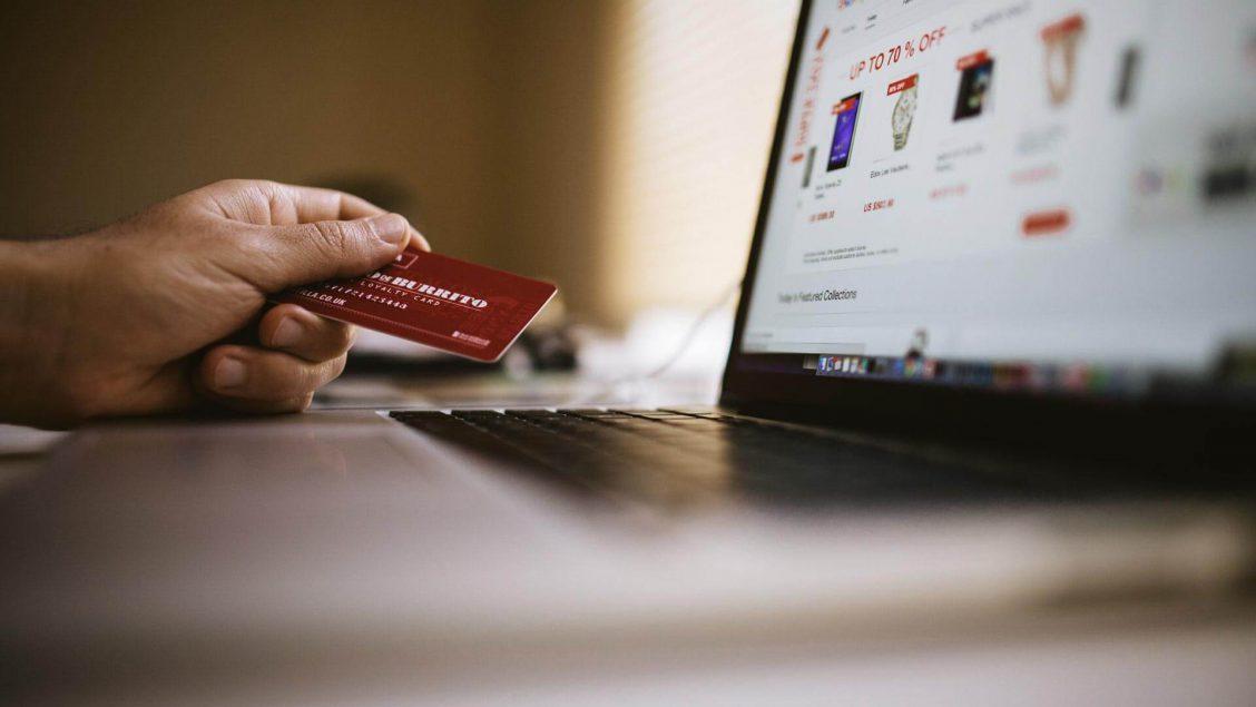 Plataforma para vender produtos digitais