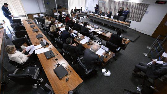 Conselho de Transparência e Responsabilidade na Internet